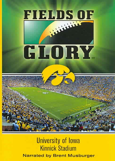 FIELDS OF GLORY:IOWA (DVD)